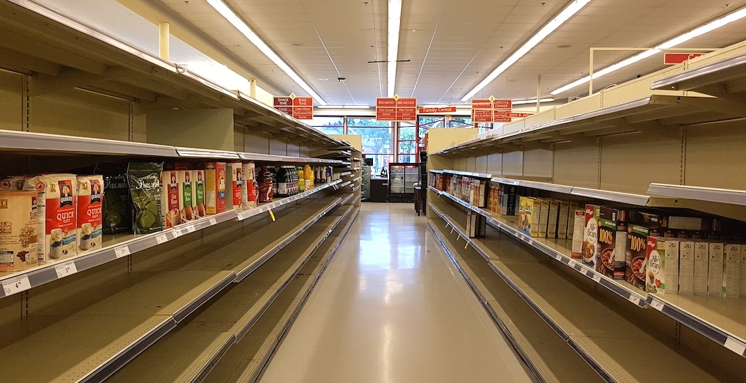 9 Safeway grocery stores in Metro Vancouver will close on July 5