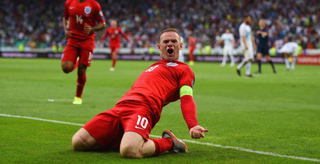 Win tickets to see the Whitecaps take on Wayne Rooney this weekend (CONTEST)