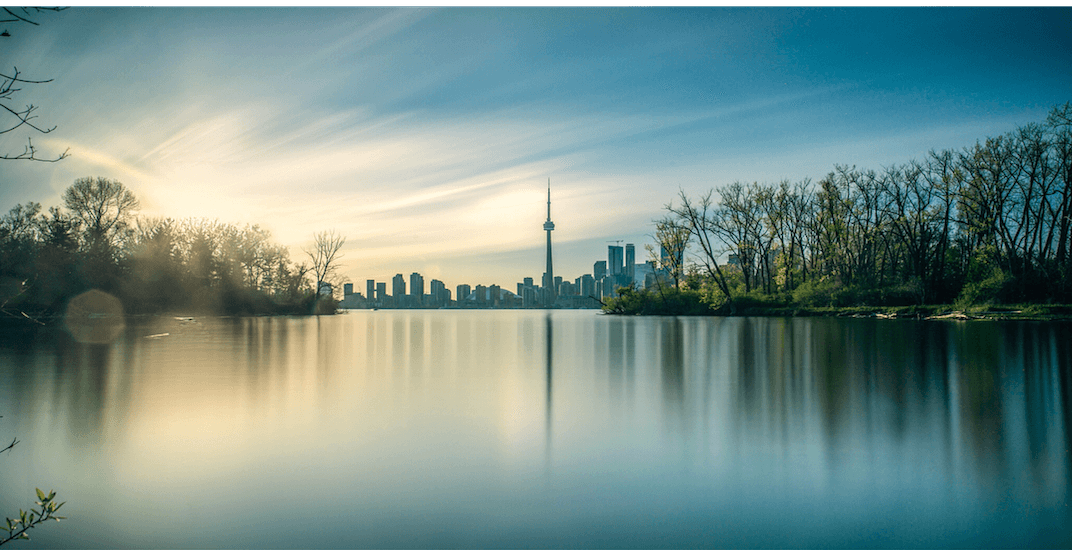 Toronto's 28 million tourists generated $10.3 billion economic impact last year