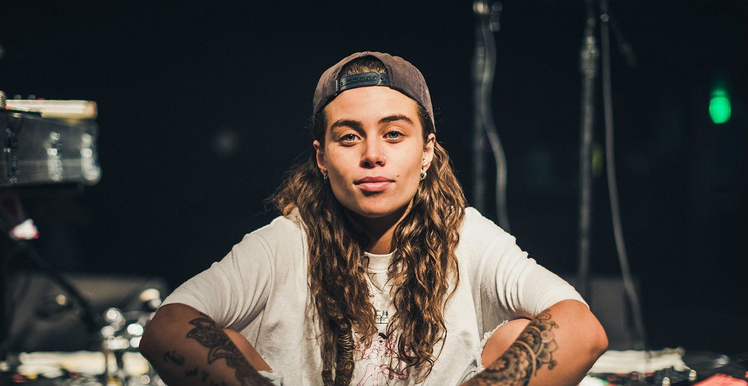 Win 2 tickets to see Tash Sultana and Ocean Alley this November (CONTEST)