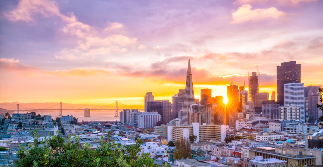 9 things to do on your first trip to San Francisco