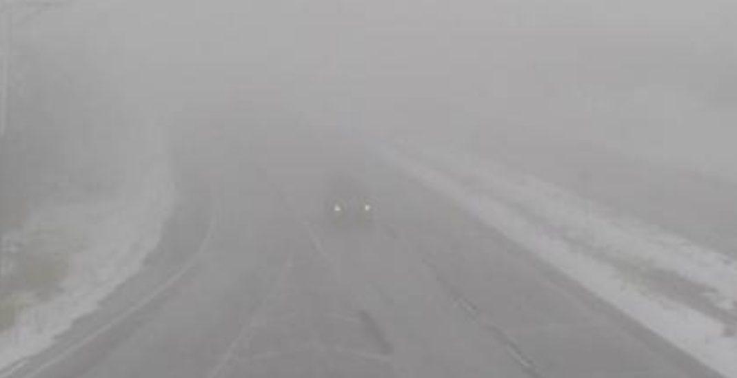 Highway 97c okanagan connector snow july 2 2018 3 e1536609376547
