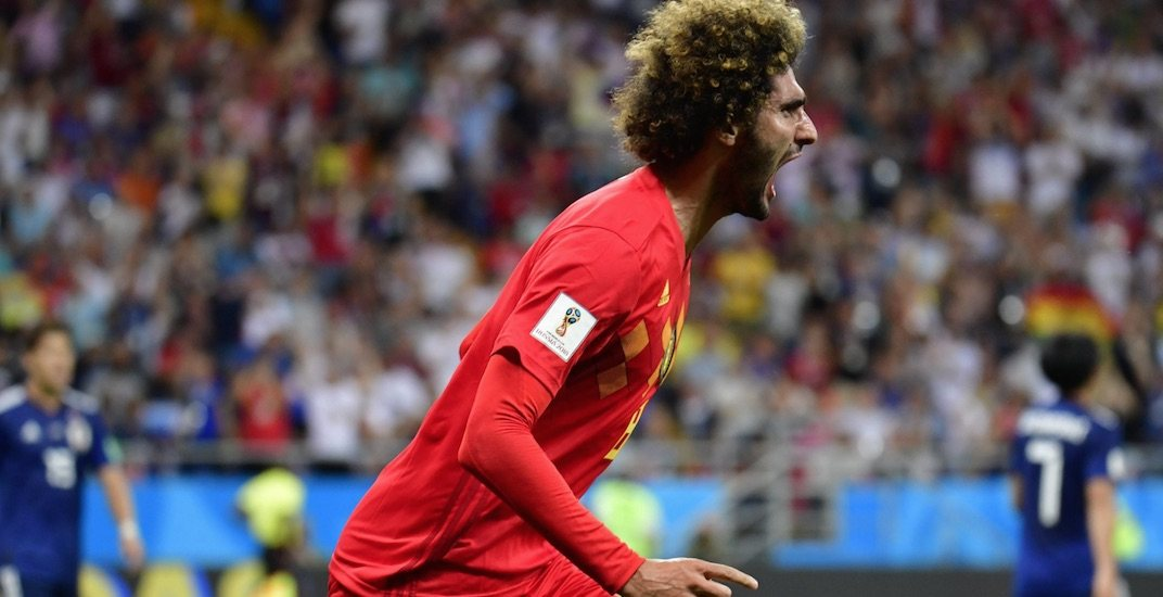 World Cup Report: Belgium stages amazing comeback to beat Japan