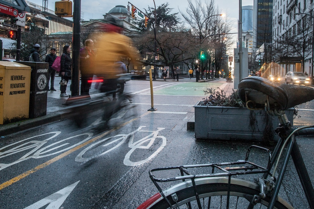 Opinion: Why more urban cycling saves everyone money