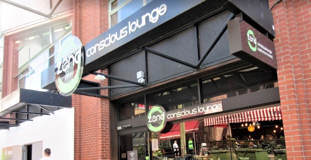 This plant-based eatery in Yaletown is closing its doors tomorrow