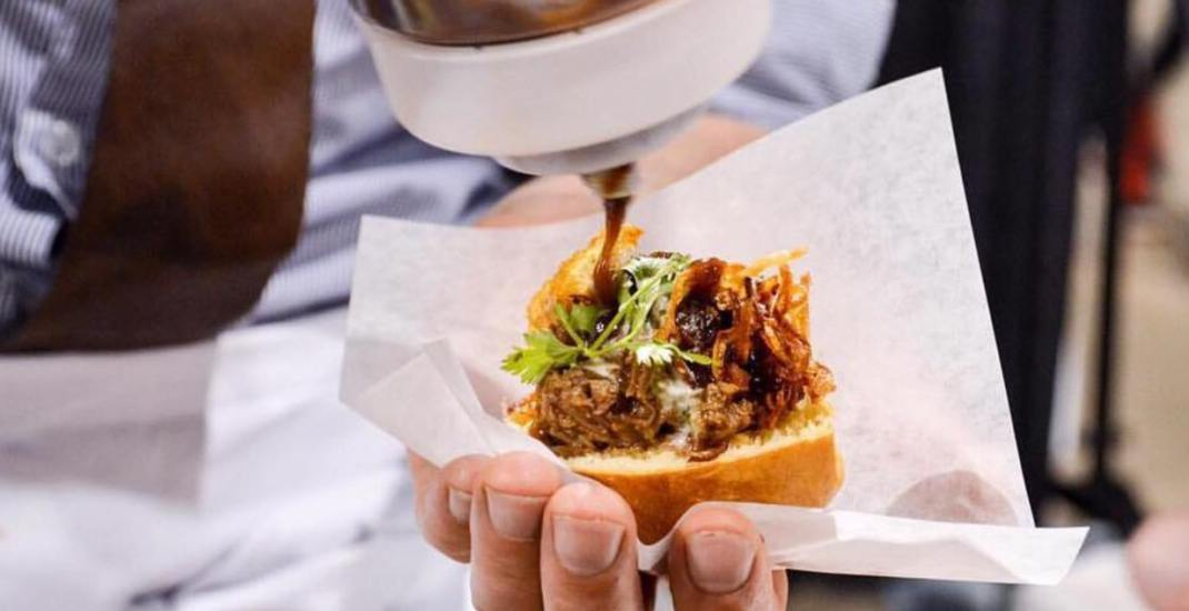 Halal Food Fest Toronto Returns For Two Delicious Days This Month Dished