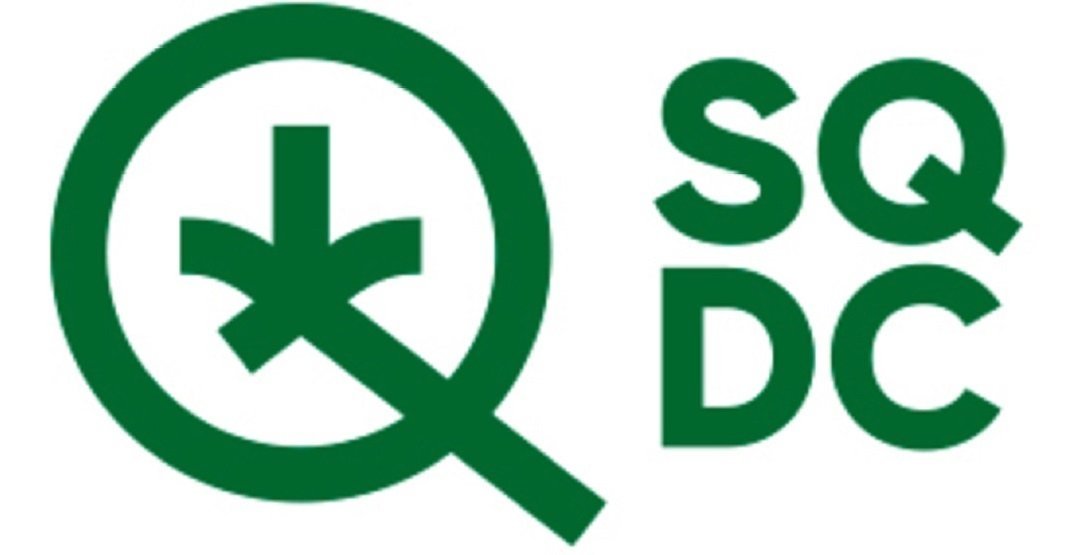 Quebec's cannabis store logo is the 'butt' of jokes on the internet this week