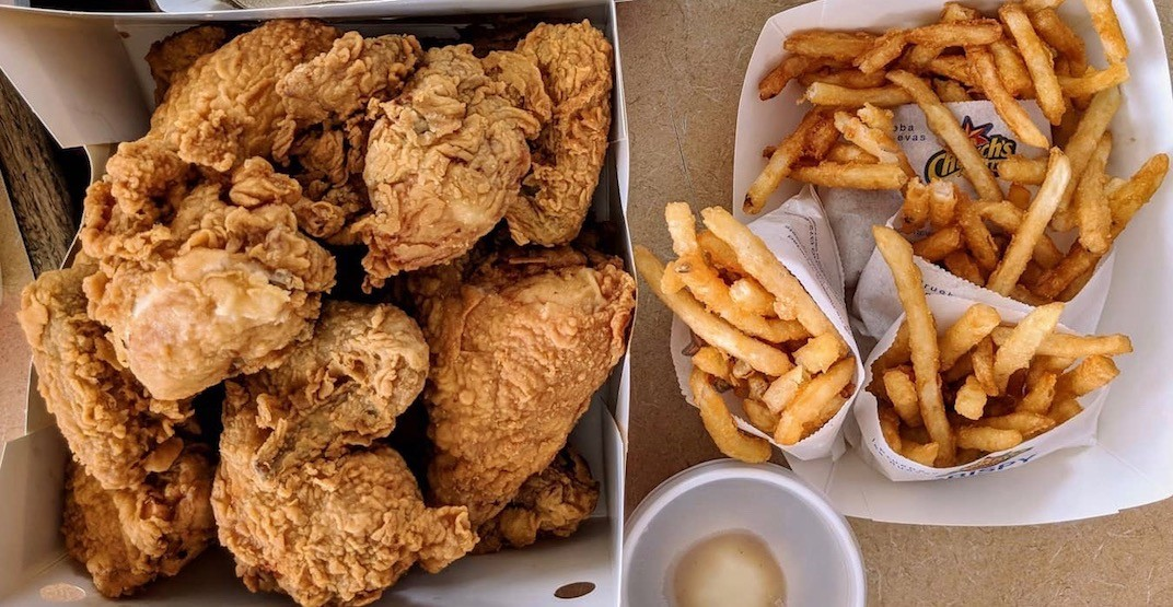 Where To Get The Best Fried Chicken In Metro Vancouver Daily Hive