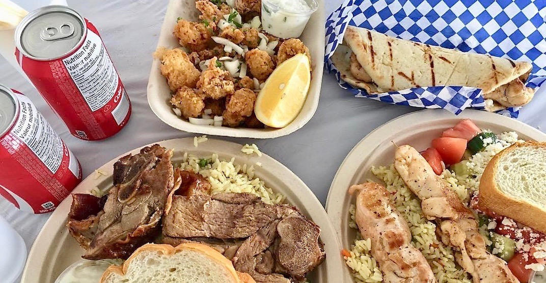 Vancouver Greek Summerfest returns this month
