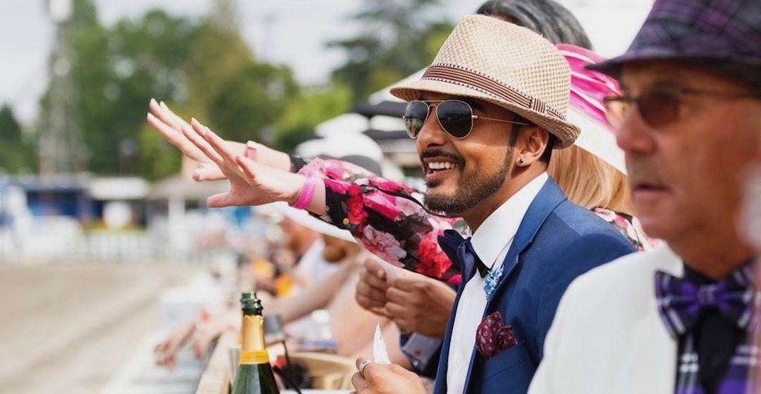 Win the ultimate Deighton Cup experience for you and the crew (CONTEST)