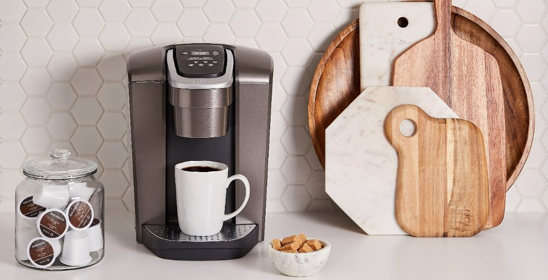 Daily Hive and Keurig are giving one lucky reader the perfect urban bike and coffee set ($1,200 retail value)