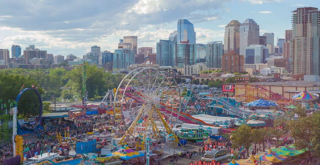 5 things to do at the Calgary Stampede today: Thursday, July 5
