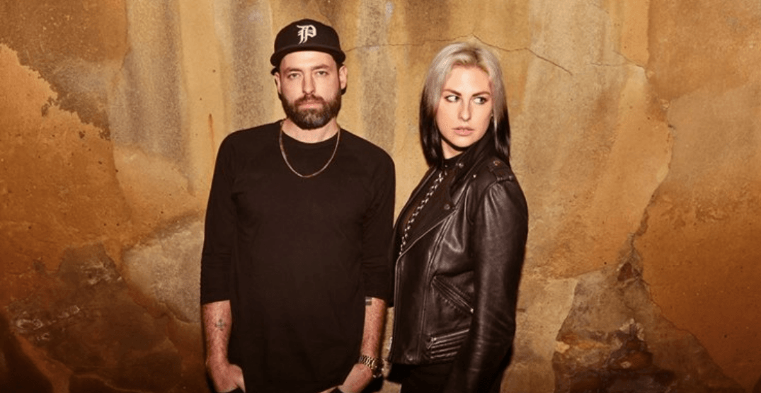Phantogram is performing a FREE concert in Toronto this summer