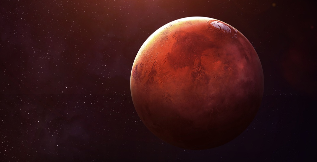 Mars will soon be the closest it's been to Earth since 2003