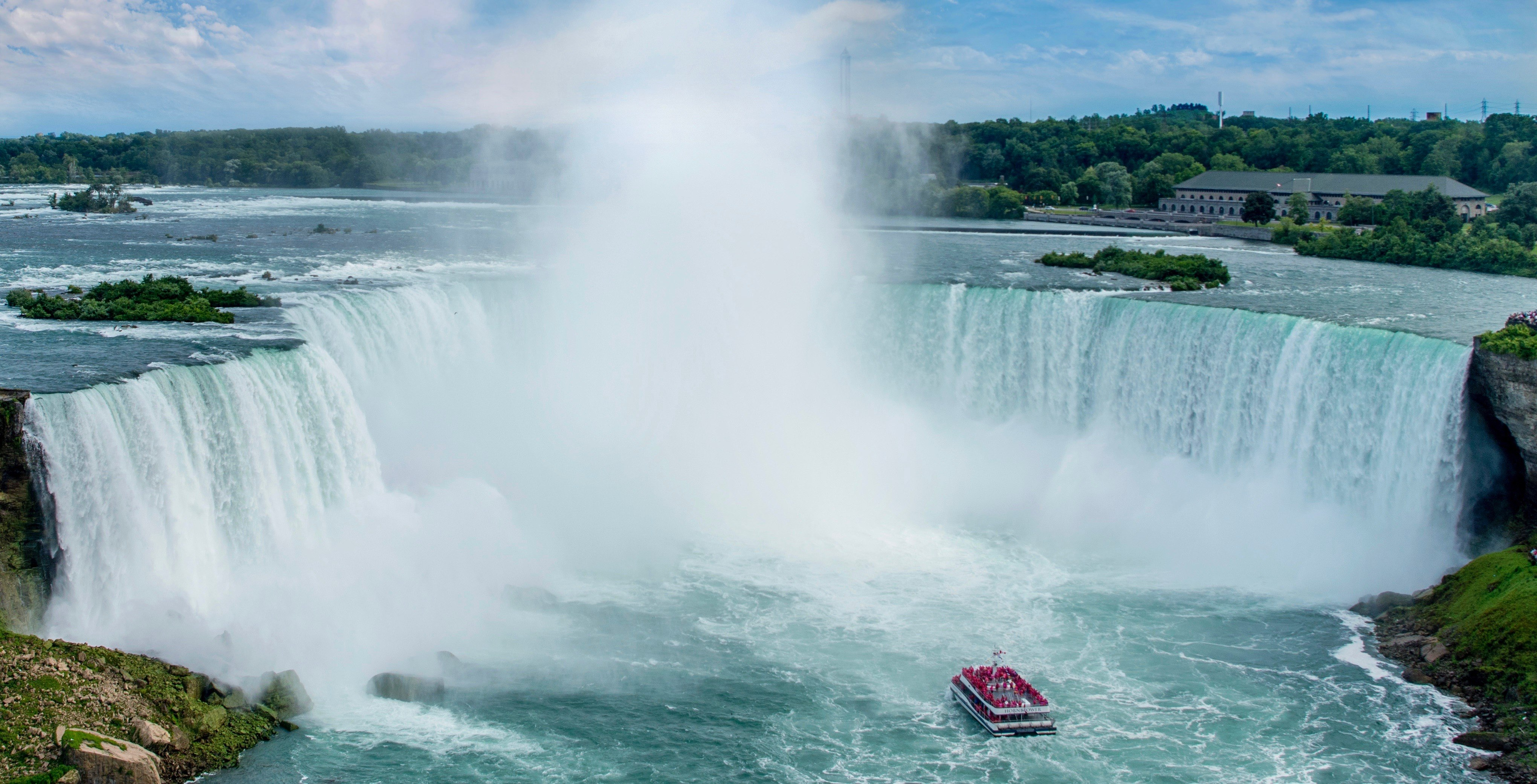 This Niagara Falls day trip was named one of the best in the world