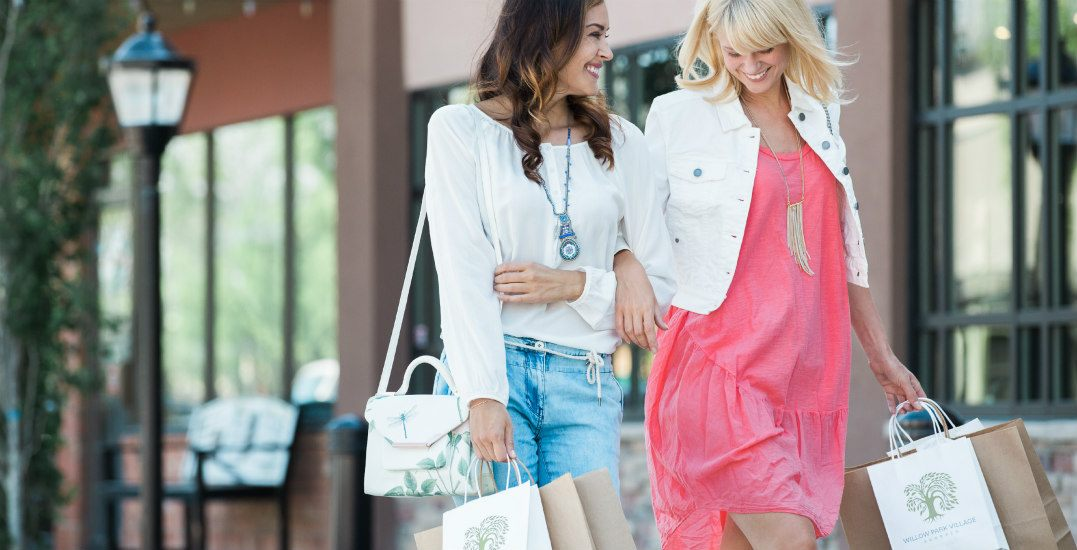 4 ways to do the ultimate Stampede detox (and win a $200 gift card for Willow Park Village)