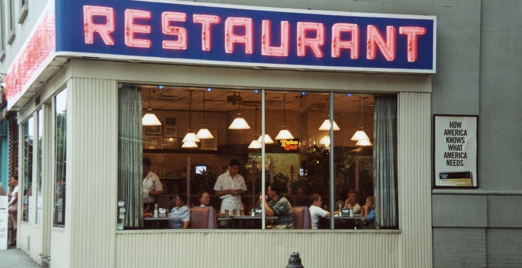 There's a Seinfeld inspired pop-up in Toronto this month
