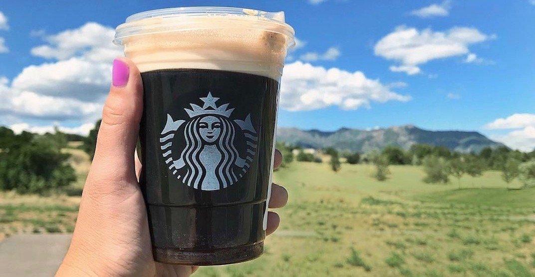 Starbucks announces plan to eliminate plastic straws by 2020