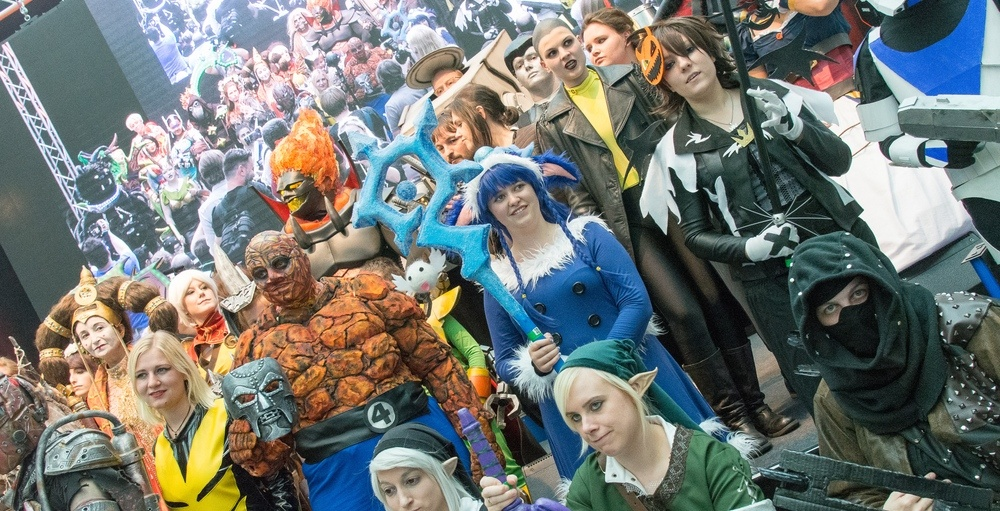 Montreal's Comiccon announces first wave of guests for this summer's expo