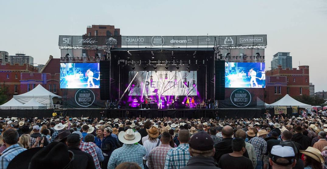 5 things to do at the Calgary Stampede today: Wednesday, July 11