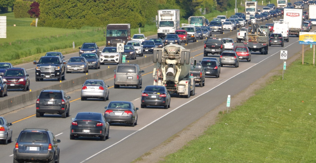Living near major roadways increases risk of dementia, Parkinson's, Alzheimer's: UBC study