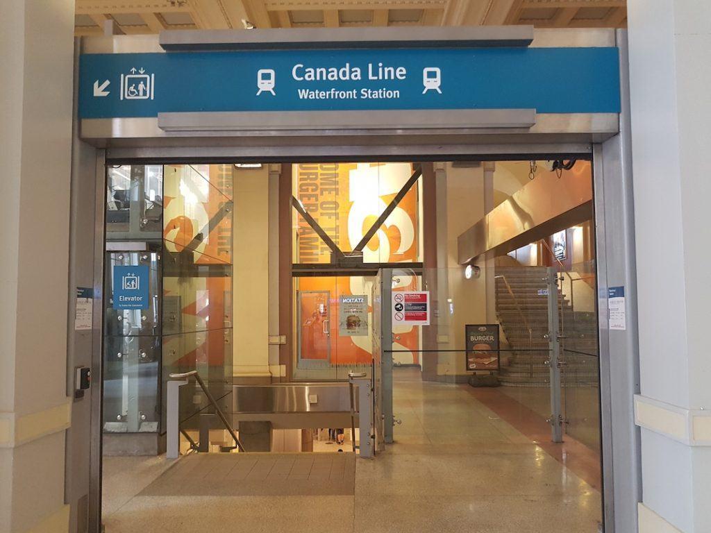 Canada Line