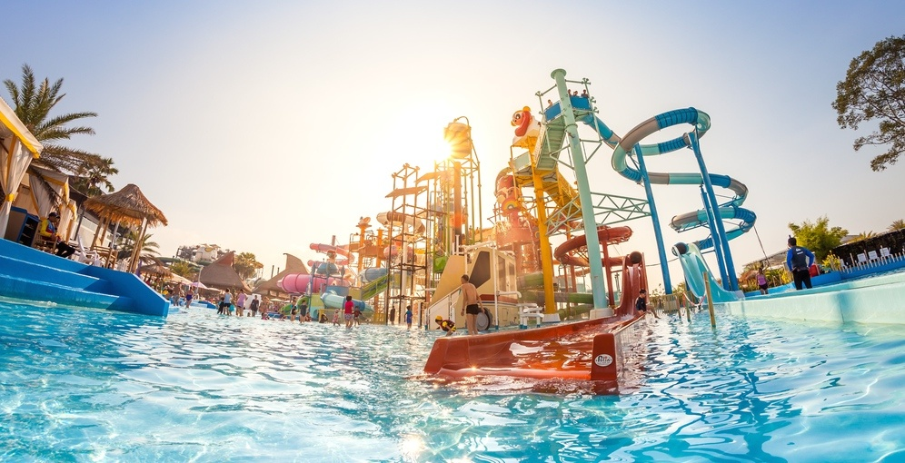 9 wild water parks you can day trip to from Montreal