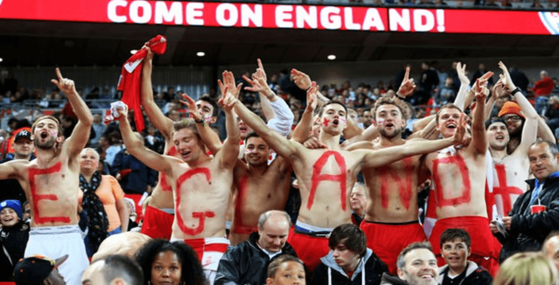 Best places for Vancouver's England fans to watch the World Cup semi-final tomorrow