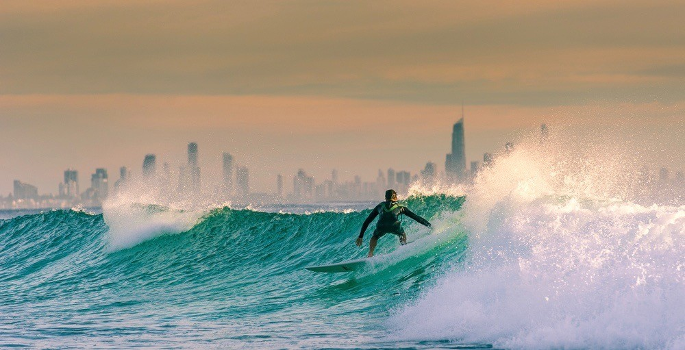 The top outdoorsy things to do when you're visiting Australia's Gold Coast
