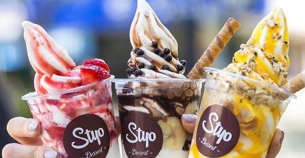 This Vancouver dessert spot is closing its doors this weekend