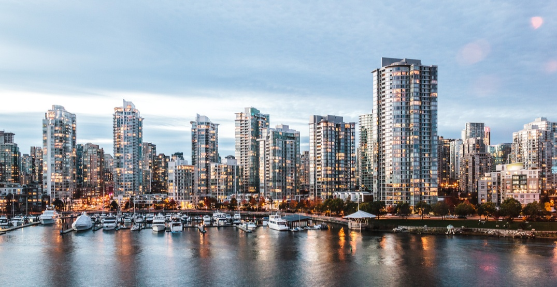 Vancouver skyline5