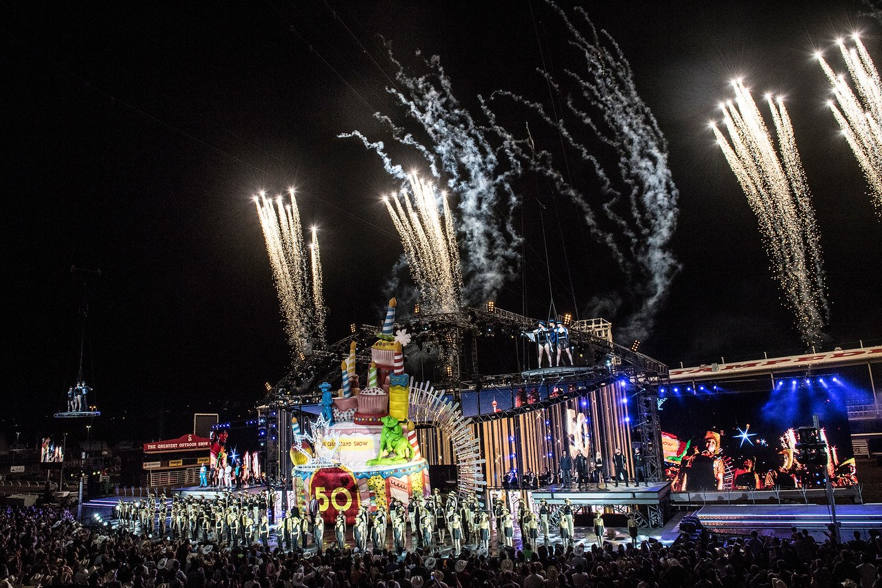 Here S What You Can Expect From The 2019 Grandstand Show Daily Hive Calgary
