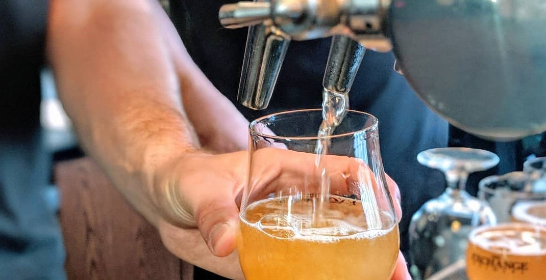Canadian beers awarded medals at US Open Beer Championship