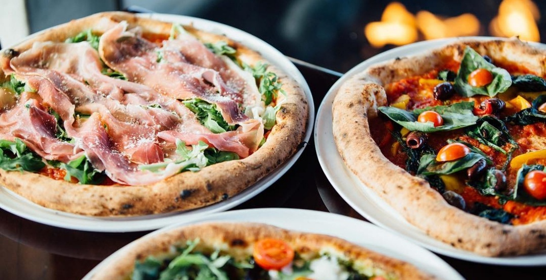 LA's MidiCi pizza company to open first Canadian location just north of Toronto