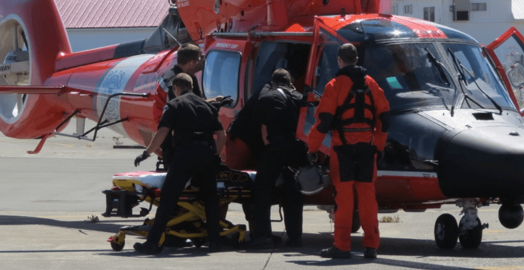 Man who went overboard on cruise ship returning to Vancouver found dead