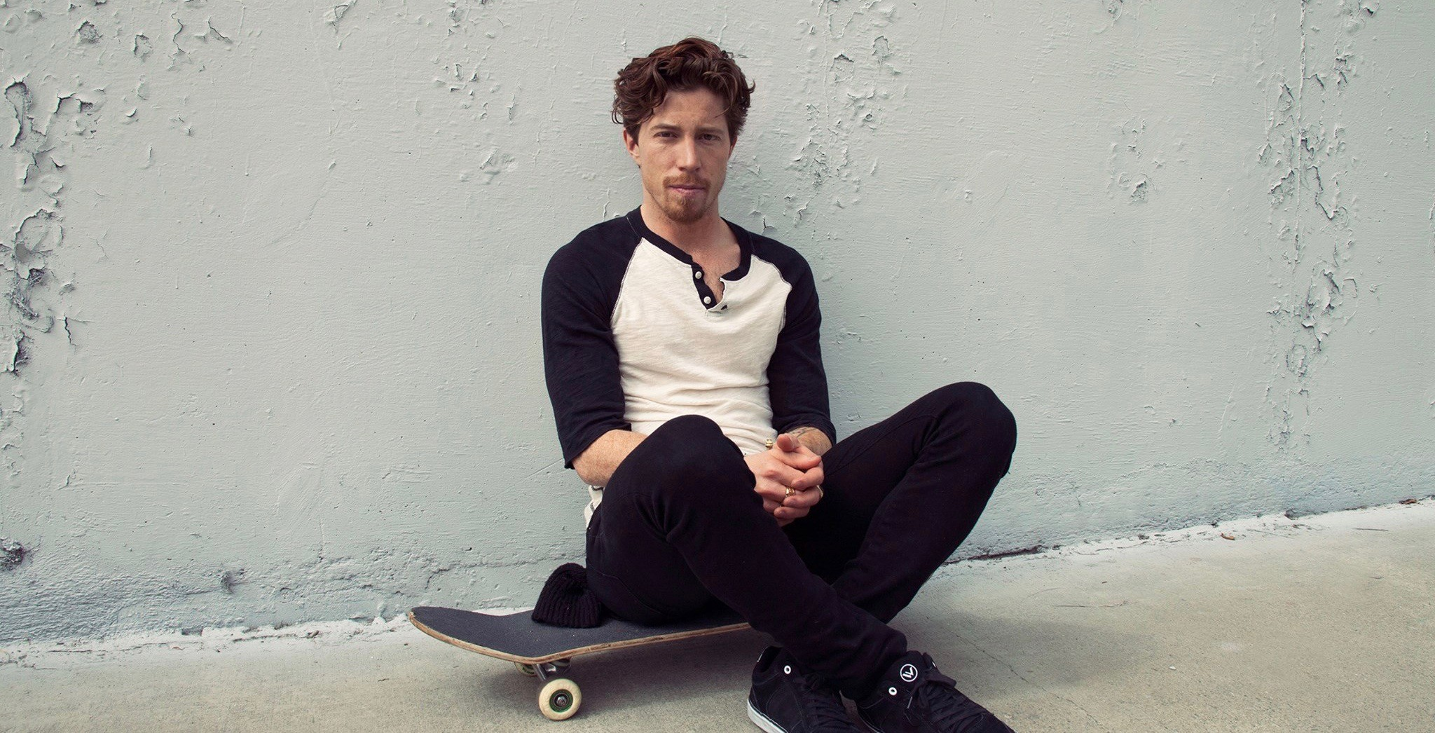 Shaun White to compete at Vans Park Series in Vancouver this week