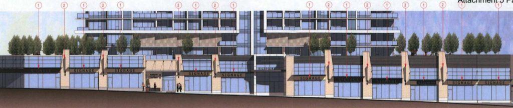 508-524 Clarke Road Coquitlam