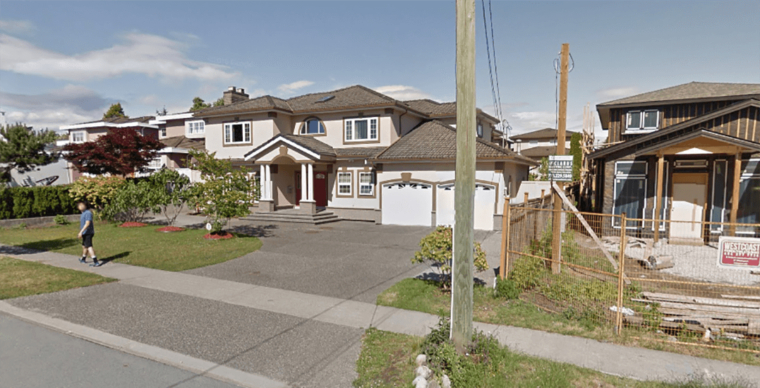 RCMP investigating early morning gunfire at Burnaby residence
