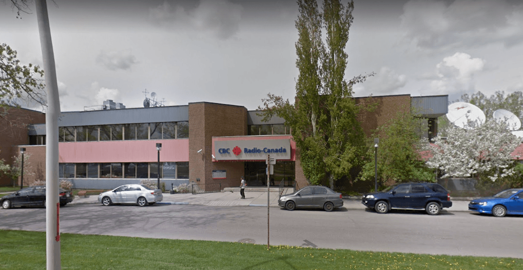 Vancouver-based Anthem Properties has acquired former CBC Calgary building