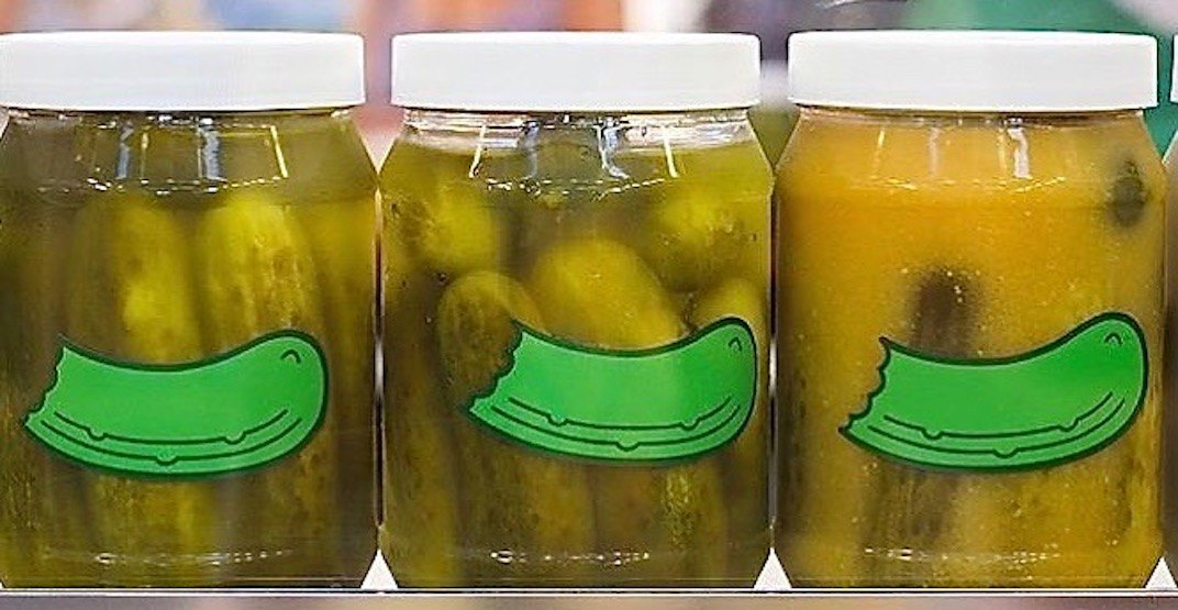 Beloved Vancouver pickle purveyor expanding to the North Shore