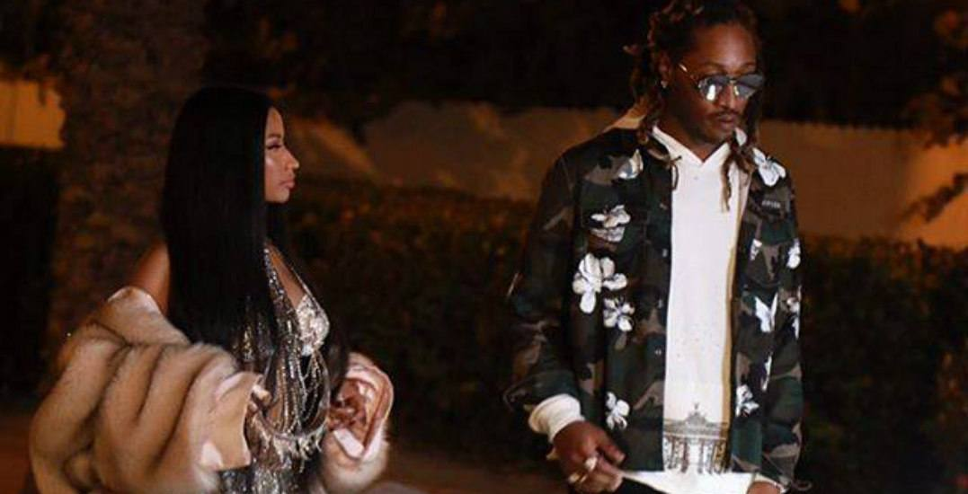 Win tickets to see Nicki Minaj and Future at Rogers Arena (CONTEST)
