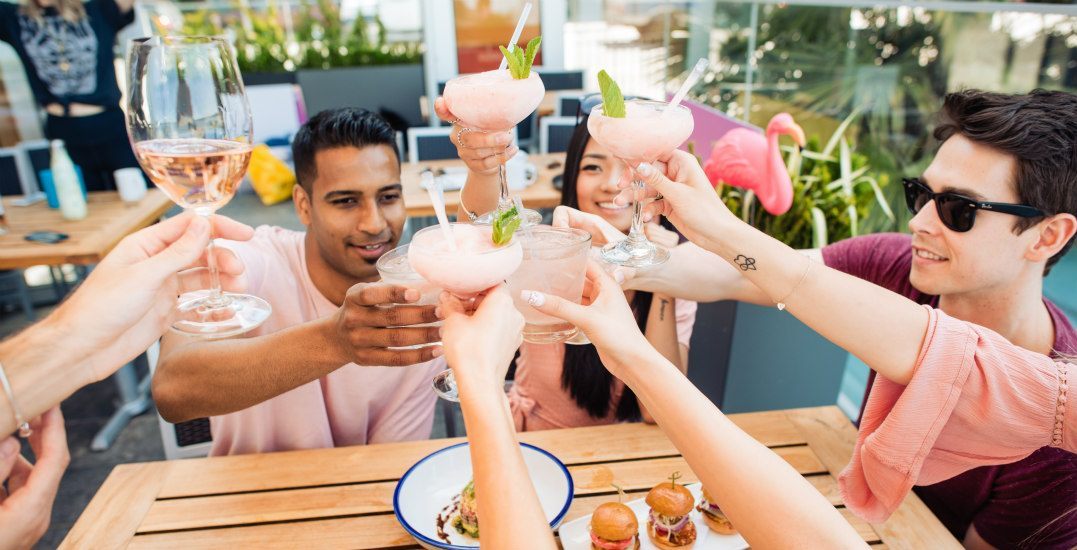 What's your perfect summer patio cocktail? Share your wisdom to win a $500 gift card