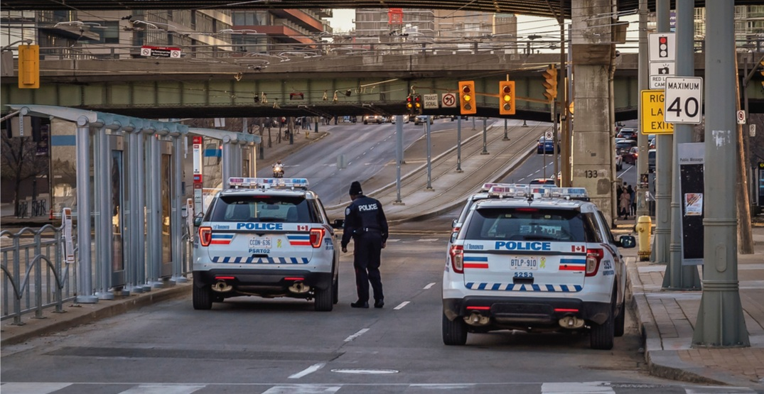 Black residents 20 times more likely to be involved in fatal shooting by Toronto Police: report