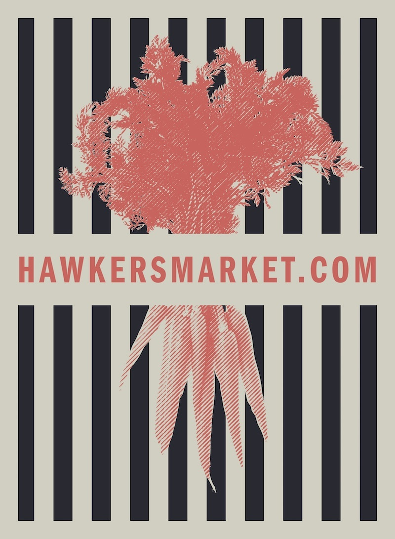 Hawkers Market