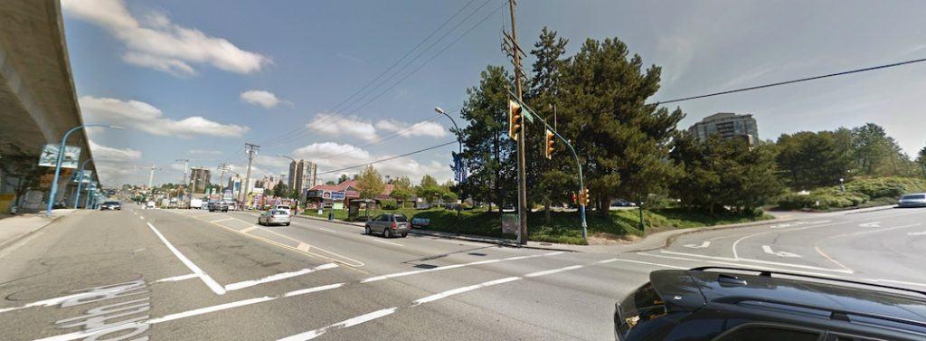 SOCO 319 North Road Coquitlam