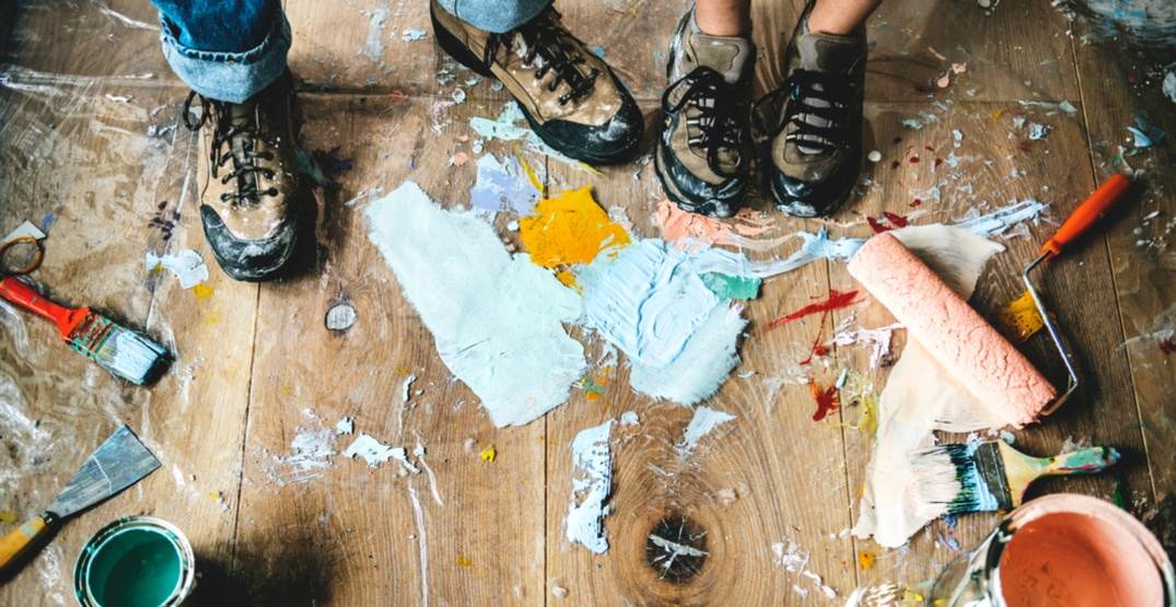 Adulting 101: The fundamental dos and don'ts of home DIY