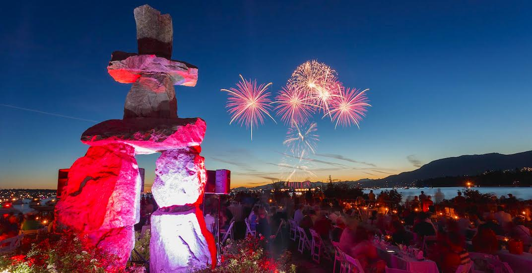 152 things to do in Vancouver in July