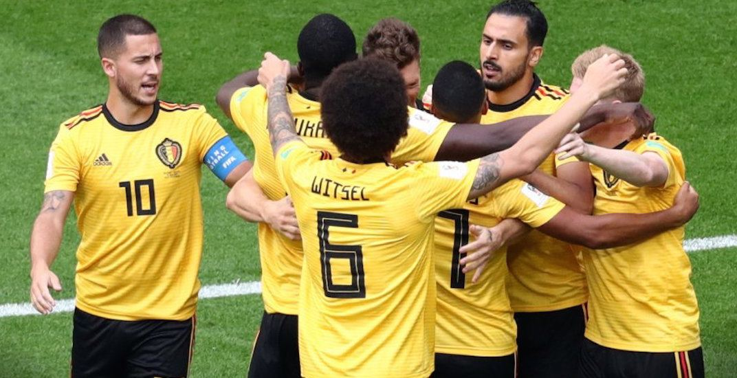 World Cup Report: Belgian TV maker giving out thousands of refunds after last goal