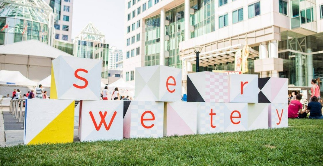 Toronto's sweetest two-day dessert festival returns next month