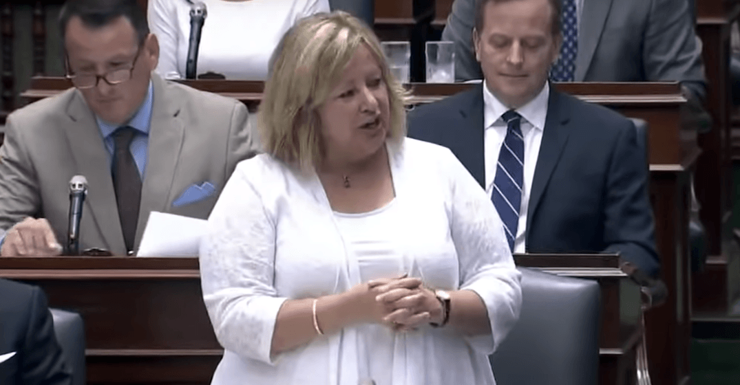 Ford government now saying elements of modern sex education will be taught